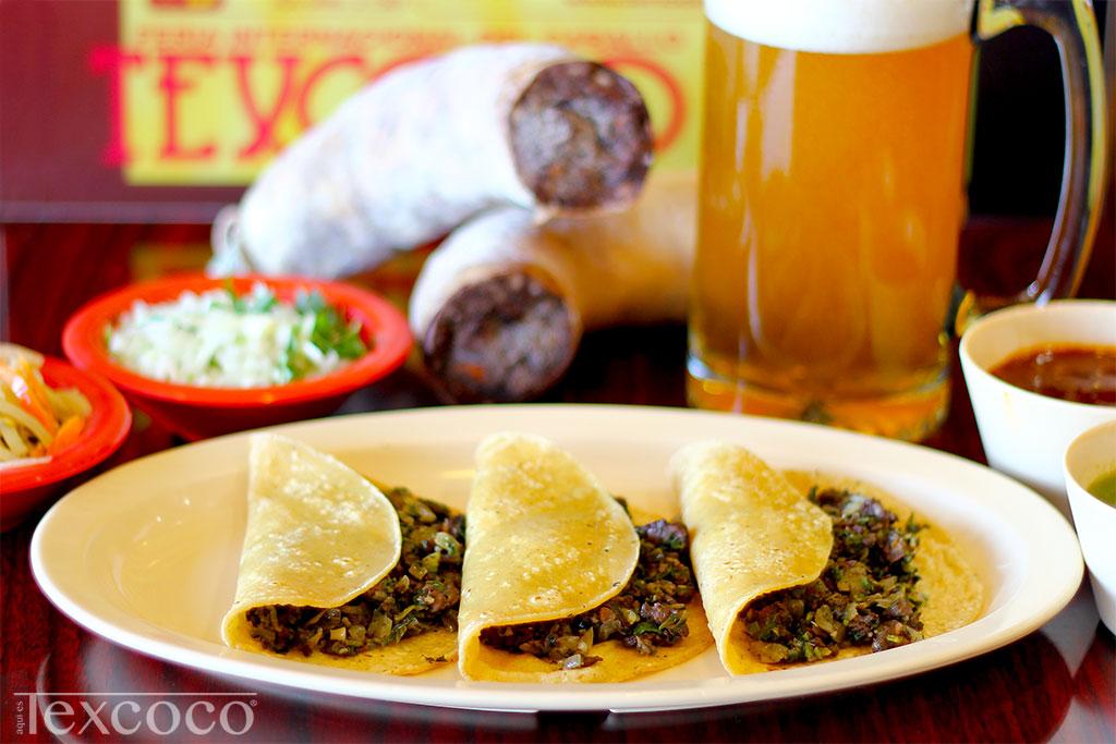 What Is Mexican Moronga Aqui Es Texcoco
